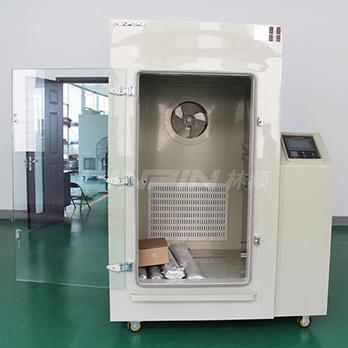 复合二氧化硫试验