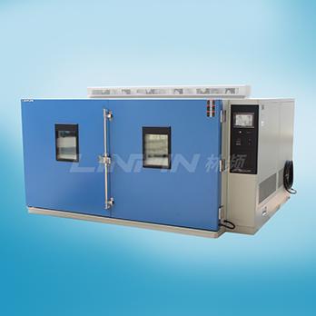 步进式高低温试验箱