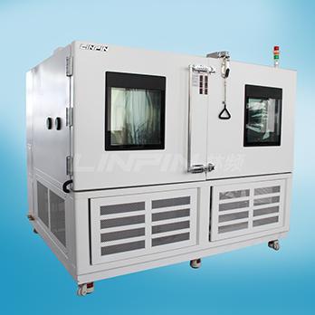 电机测试试验箱